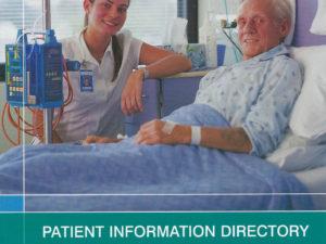 austin health patient handbook layout