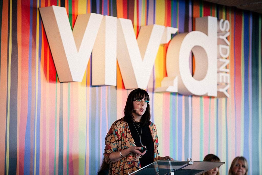 Fiona-Killackey-presenting-at-VIVID
